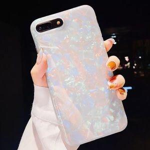 NEW iPhone XS/X/MAX/XR/7+/8+/7/8 Dream Pearl Case